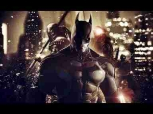 Video: Batman : The Beginning - Full Movie 2017 HD